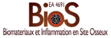 Bios Reims Logo