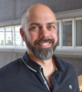 Frédéric VELARD