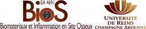 Bios Reims Logo